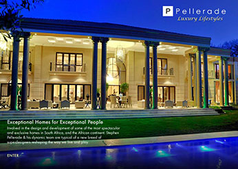 Pellerade Designer Luxury Homes